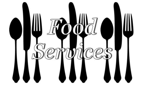 Food Service FAQs