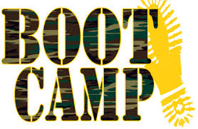 August Regents Boot Camp