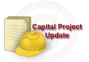 Facilities and Operations: Update on Capital Projects