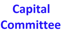 Capital Improvement Committee Meeting