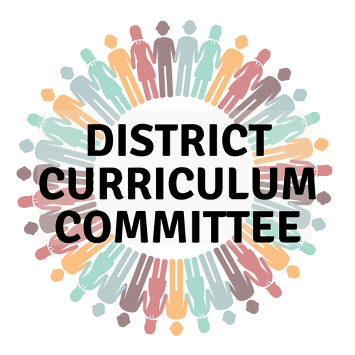 Curriculum Committee Meeting