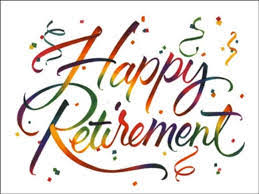 WCSD Retirement Celebration Video