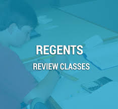 "January Regents ""Boot Camp"" Review Classes"