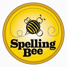 District Spelling Bee Results!