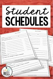 Click for Information on HS and JHS Schedules
