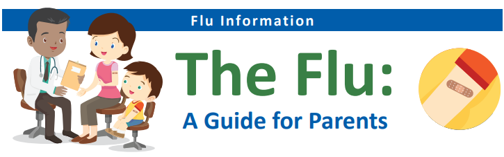 Fighting the Flu Guide for Parents