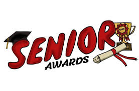SENIOR AWARDS & SCHOLARSHIPS