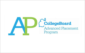 AP Exams - Click here for registration and payment information.
