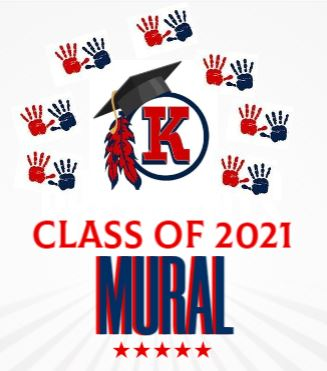Senior Mural Design Submissions Due by 2/1
