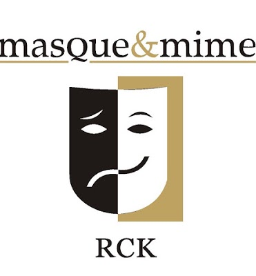 Masque and Mime Logo