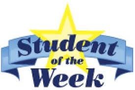 Student of the Week Program