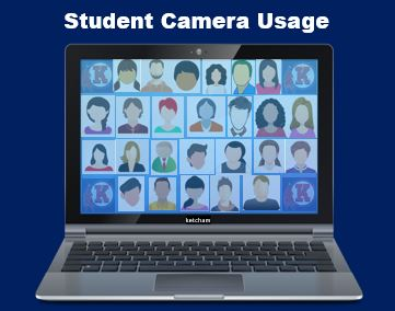 WCSD Expectation for Student Camera Usage