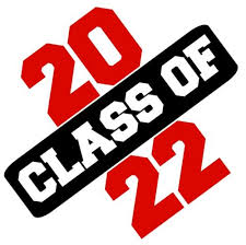 Freshman Class Tee-Shirts - Class of 2022 - Click here to order!