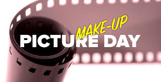 Picture Make Up Days - October 23 and 24