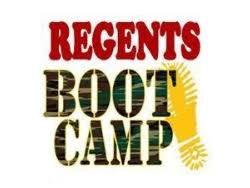 January 2020 Regents Boot Camp Schedule