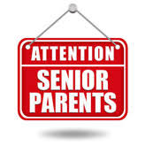 Yearbook PARENT ADS - Click here for information