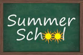 SUMMER SCHOOL REGISTRATION - REGISTER HERE ON FAMILY ID