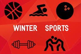 Winter Sports 2019-2020 - Click here for start dates and a link to Family ID Registration.