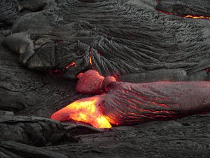 Lava Flow A
