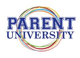 Parent University on March 28th