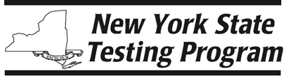 NYS Testing Information