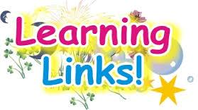 Links for Learning