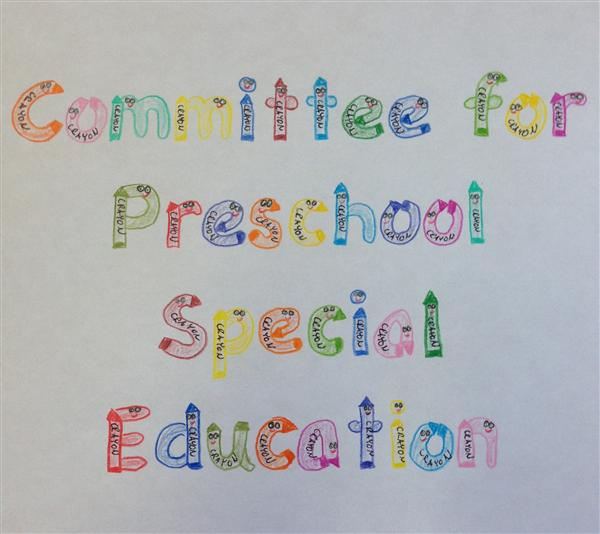 Committee on PreSchool Education