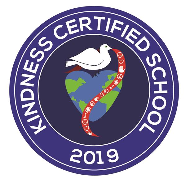 Kindness Certifies School