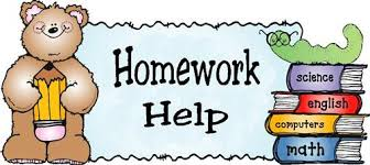 Homework help for elementary students