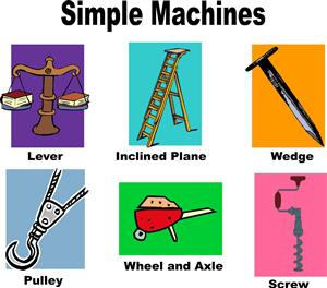 Simple Machines