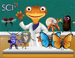 Science 21