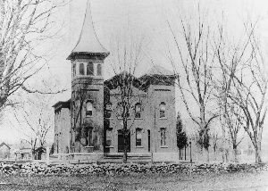 Fishkill Elementary School 1909
